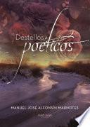 libro Destellos Poéticos
