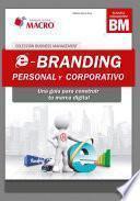 libro E  Branding Personal Y Corporativo