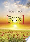 libro Ecos Del Recuerdo