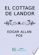 libro El Cottage De Landor
