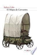 libro El Mapa De Cervantes