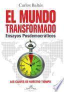 libro El Mundo Transformado