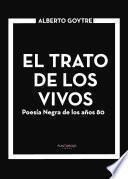 libro El Trato De Los Vivos