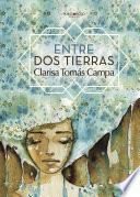 libro Entre Dos Tierras