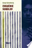 libro Evguénie Sokolov