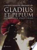 libro Gladius Et Peplum