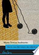 libro Hacia Una Literatura Sin Adjetivos