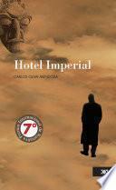 libro Hotel Imperial