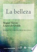 libro La Belleza