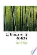 libro La Firmeza En La Desdicha