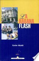 libro La Habana Flash