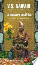 libro La Máscara De África