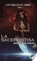 libro La Sacerdotisa