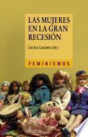 libro Las Mujeres En La Gran Recesión