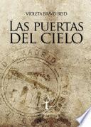 libro Las Puertas Del Cielo