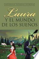 libro Laura Y El Mundo De Los Sueños