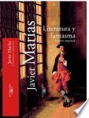 libro Literatura Y Fantasma
