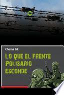 libro Lo Que El Frente Polisario Esconde