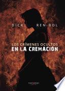 libro Los Crímenes Ocultos En La Cremación