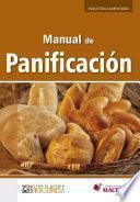 Manual De Panificación