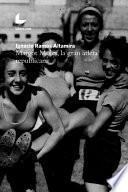 libro Margot Moles, La Gran Atleta Republicana