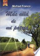 libro Más Allá De Mi Patria