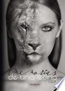 libro Memorias De Una Leona 2a Edición