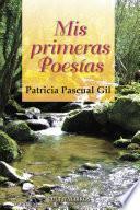 libro Mis Primeras Poesías