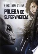 libro Prueba De Supervivencia