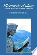 libro Recuerde El Alma