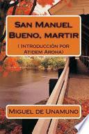 libro San Manuel Bueno, Martir (texto Completo).