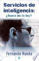 libro Servicios De Inteligencia