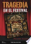 libro Tragedia En El Festival