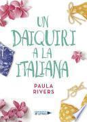 libro Un Daiquiri A La Italiana