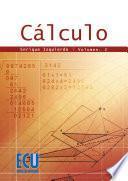 Cálculo.vol. Ii