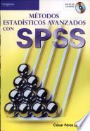 Métodos Estadísticos Avanzados Spss