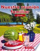 Nuestra Reunión Familiar (our Family Reunion)