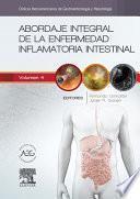 libro Abordaje Integral De La Enfermedad Inflamatoria Intestinal