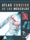 libro Atlas Conciso De Los MÚsculos (color)