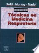 libro Atlas De Técnicas En Medicina Respiratoria