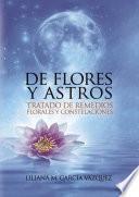libro De Flores Y Astros