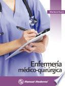 Enfermería Médico Quirúrgica