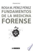 Fundamentos De La Medicina Forense
