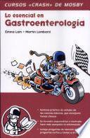 libro Gastroenterología