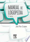 libro Manual De Logopedia