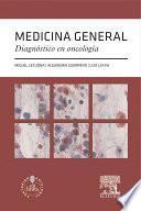 libro Medicina General. Diagnóstico En Oncología + Acceso Web