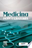 libro Medicina Perioperatoria
