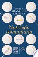 libro Nutrición Comunitaria + Studentconsult En Español