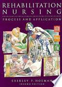 libro Rehabilitation Nursing