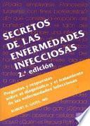 libro Secretos De Las Enfermedades Infecciosas